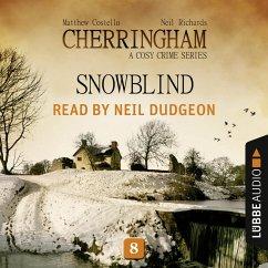 Snowblind - Cherringham - A Cosy Crime Series: ...