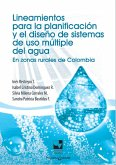 Lineamientos para la planificación y el diseño de sistemas de uso múltiple del agua (eBook, ePUB)