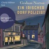 Ein irischer Dorfpolizist (Ungekürzte Lesung) (MP3-Download)