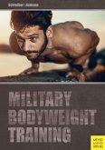Military Bodyweight Training (eBook, PDF)