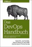 Das DevOps-Handbuch (eBook, PDF)
