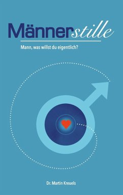 Männerstille (eBook, ePUB)