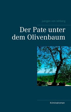 Der Pate unter dem Olivenbaum (eBook, ePUB)