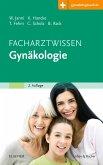 Facharztwissen Gynäkologie (eBook, ePUB)