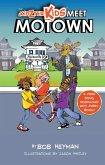 The Kidzter Kids Meet Motown (Kidzter Kids Musical Time Travel, #1) (eBook, ePUB)