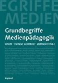 Grundbegriffe Medienpädagogik (eBook, PDF)