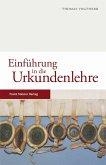 Einführung in die Urkundenlehre (eBook, PDF)