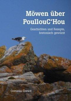 Möwen über PoullouC'Hou - Grewe, Cornelia