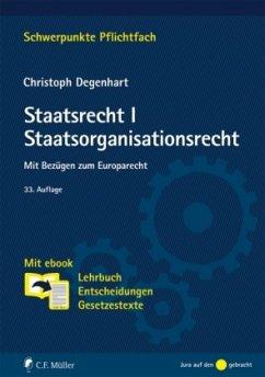 Staatsrecht I. Staatsorganisationsrecht