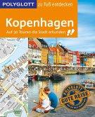 POLYGLOTT Reiseführer Kopenhagen zu Fuß entdecken (eBook, ePUB)