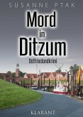Mord in Ditzum. Ostfrieslandkrimi (eBook, ePUB)