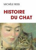 Histoire du chat (eBook, ePUB)