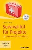 Survival-Kit für Projekte (eBook, PDF)