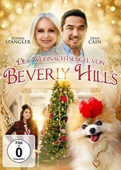 Der Weihnachtsengel Von Beverly Hills - Spangler,Ravin/Spangler,Donna/Cain,Dean(Superma