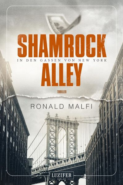 Shamrock Alley - In den Gassen von New York (eBook, ePUB) - Malfi, Ronald