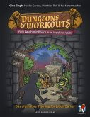 Dungeons & Workouts (eBook, ePUB)