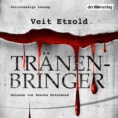 Tränenbringer / Clara Vidalis Bd.5 (MP3-Download) - Etzold, Veit