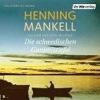Die schwedischen Gummistiefel (MP3-Download)