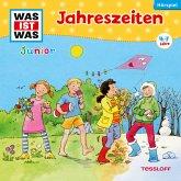 WAS IST WAS Junior Hörspiel: Jahreszeiten (MP3-Download)