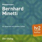 Der Dialog - Bernhard Minetti (MP3-Download)