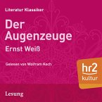 Der Augenzeuge (MP3-Download)