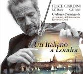 Un Italiano A Londra-Violinkonzerte