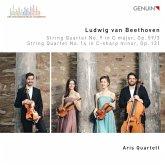 Aris Quartett-Ard Music Comp.2016 Award Winner