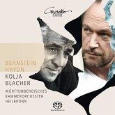 Violinkonzert C-Dur Hob.Viia:1/Serenade Nach Plato