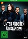 Unter anderen Umständen - Fall 1-12 DVD-Box