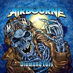Diamond Cuts (Deluxe Box Set) - Airbourne