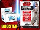 Die Reise Zu Star Wars: Die Letzten Jedi - Sammelsticker 30 Tüten