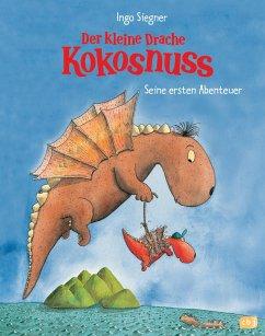Der kleine Drache Kokosnuss - Seine ersten Aben...