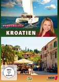 Kroatien mit dem Segelboot - Wunderschön!, DVD