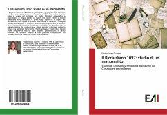 Il Riccardiano 1097: studio di un manoscritto