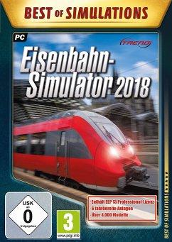 Eisenbahn-Simulator 2018 (BoS)