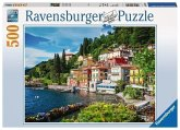 Comer See, Italien (Puzzle)