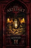 Gerwod I: Das Artefakt (eBook, ePUB)