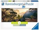 Ravensburger 15083 - Yosemite Park, Nature Nr. 10 Edition, Panorama-Puzzle, 1000 Teile