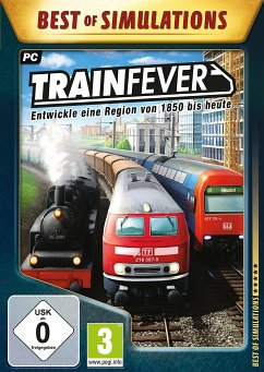 BEST OF SIMULATIONS: Train Fever