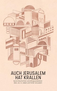 Auch Jerusalem hat Krallen (eBook, ePUB)