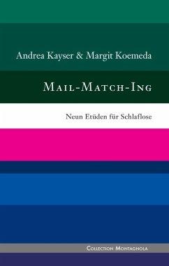 Mail-Match-Ing (eBook, ePUB)