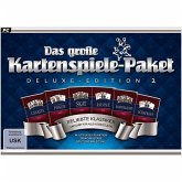 Das große Kartenspiele-Paket - Deluxe-Edition 2 - Beliebte Klassiker