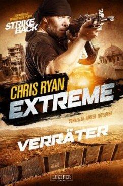 Verräter / Extreme Bd.2 - Ryan, Chris