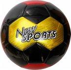 New Sports Fußball Deutschland,Gr.5,PVC,unauf