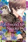 Ein Freund für Nanoka - Nanokanokare Bd.8