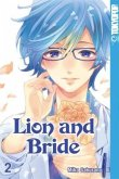 Lion and Bride 02