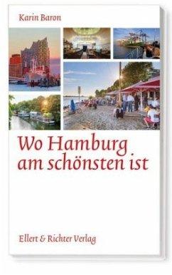Wo Hamburg am schönsten ist - Baron, Karin