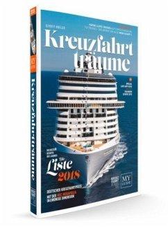 KREUZFAHRTTRÄUME 2018