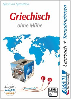 ASSiMiL Griechisch ohne Mühe - Audio-Plus-Sprachkurs