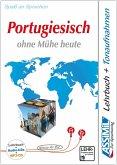 ASSiMiL Portugiesisch ohne Mühe heute - Audio-Plus-Sprachkurs